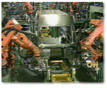 Chrysler Daimler Benz In Merger Talks May 6 1998