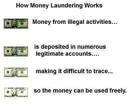 Russian money laundering probe widens - Aug  26, 1999