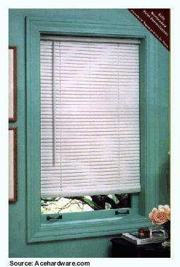 87 000 Ace Hardware Vinyl Window Blinds Recalled Jun 8