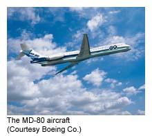 Alaska Air Grounds Planes Aug 4 2000