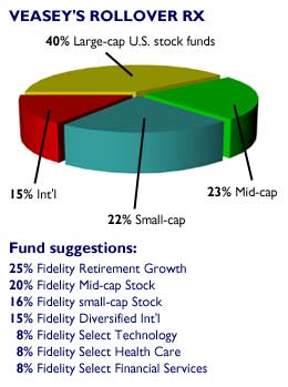 Portfolio Rx: Too much large-cap can leave you at risk - Dec