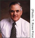 George Roche Net Worth