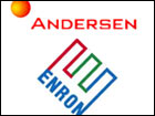 case study 2 - enron and arthur andersen Case study of arthur andersen 2 which arthur andersen decisions were enron and arthur andersen case introduction the world economy in recent years has.