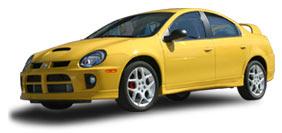 Dodge SRT 4 Neon s evil twin Mar 31 2003 #1: srt4 yellow car