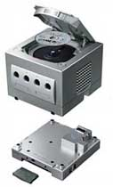 Nintendo is considering bundling the GameBoy Player with the GameCube.