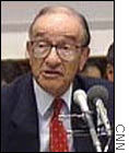 Fed Chairman Alan Greenspan