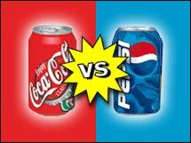 Вот чтобы лично Вы предпочли из этих двух напитков?
