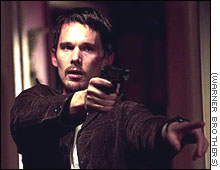 Investors are being offered a chance to invest in a new independent film starring Ethan Hawke, shown here in