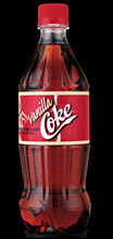 Vanilla Coke a strong favorite with consumers. (Courtesy: Coca-Cola)