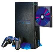 Sony made the PS2's graphics engine in-house - but will it outsource the work for the PS3?