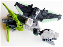 Transformers are among the toy brands cited as violent by The Lion & Lamb Project.