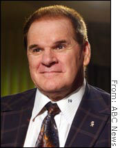 Rose can be seen on ABC's
