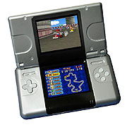 Nintendo's latest handheld