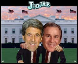publisher peeved at political parody jul 26 2004