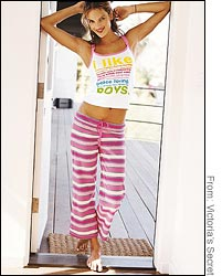 7bde0728415ab Victoria's Secret launches Pink collection for college kids - Jul ...