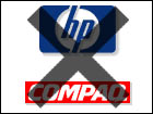 HP's poor results will likely lead to even more criticism of its 2002 merger with Compaq.