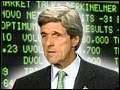 Will the Dow Jones come through for Kerry?