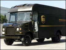 United Parcel Service is the largest contributor to Teamsters' multi-employer pension plans.