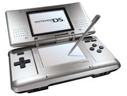 Nintendo DS cheats