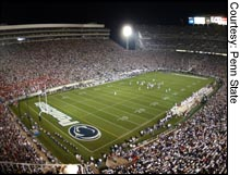 Penn State would be a better home than Jacksonville for an Eageles-Steelers Super Bowl.