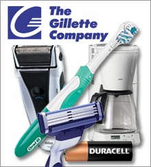 p g gillette merger The procter & gamble acquisition of gillette  gillette and p&g have similar cultures and  the eu merger regulations have been revised and adopted.