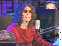 The SEC is reportedly expanding its probe into purchases of Sirius stock before the announcement that popular shock jock Howard Stern would join the company.
