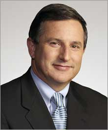 New HP CEO Mark Hurd will face plenty of questions about splitting up HP.