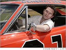 Dukes of Hazzard Blogger in Chief