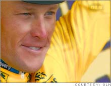 Lance Armstrong's retirement may cost Outdoor Life Network some viewers, but even a 40 percent drop in viewership should leave it in good shape.