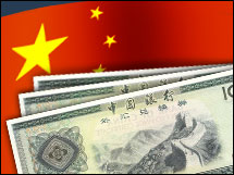 Analysts say the revaluation of the yuan will boost earnings for Chinese tech stocks.