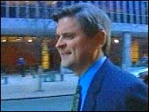 Former AOL chief Steve Case is reportedly investing $20M in a yoga firm.