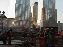 Goldman Sachs has reportedly agreed to spend $2B on a new headquarters near the site of the former World Trade Center.