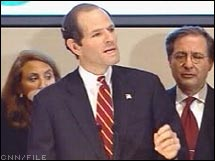 Spitzer's detractors are emerging, and they want us to believe that the Attorney General is hurting Wall Street.