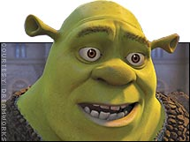 Wall Street loves the amount of green that Shrek makes for DreamWorks Animation but isome wonder if the company will be able to consistently produce other hits.