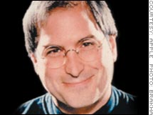 Apple CEO Steve Jobs will unveil new products in his keynote speech on Tuesday.