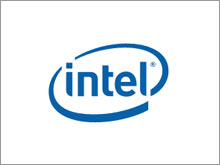 Intel recently rolled out a new logo and replaced its