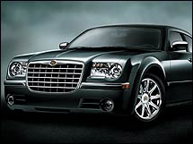 The success of the Chrysler 300 may have overshadowed the challenges Chrysler faced in sales in 2005. Some estimates suggest it saw U.S. retail sales drop despite an overall sales gain.