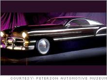Museum Exhibit Cars Of Rock N Roll Feb 3 2006