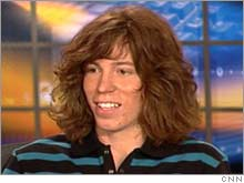 Shaun White might have been the one break-out star for advertisers among U.S. Olympians this year.
