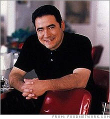 Emeril Lagasse is one of the Food Network's more popular personalities, thanks to sayings like