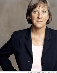 Mary Meeker of Morgan Stanley