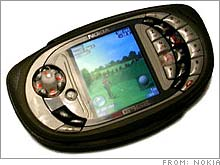 Nokia's N-Gage was a flop. What's next?