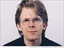id Software co-founder John Carmack