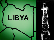 Libya hopes new foreign investment will help it double its crude production.