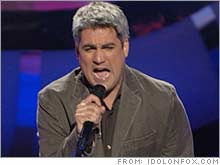 or will it be Taylor Hicks? TV experts are predicting that at least 35 million people will tune in on Tuesday to watch them sing and again on Wednesday to find out who wins.