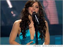 Will Katharine McPhee be the next