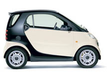 Tiny Smart Cars May Finally Make It To The United States