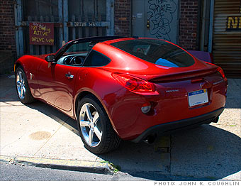 Gm S Accidental Collectible Top Notch 3 Cnnmoney Com