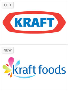 Kraft Foods - Mismanaged and indistinct