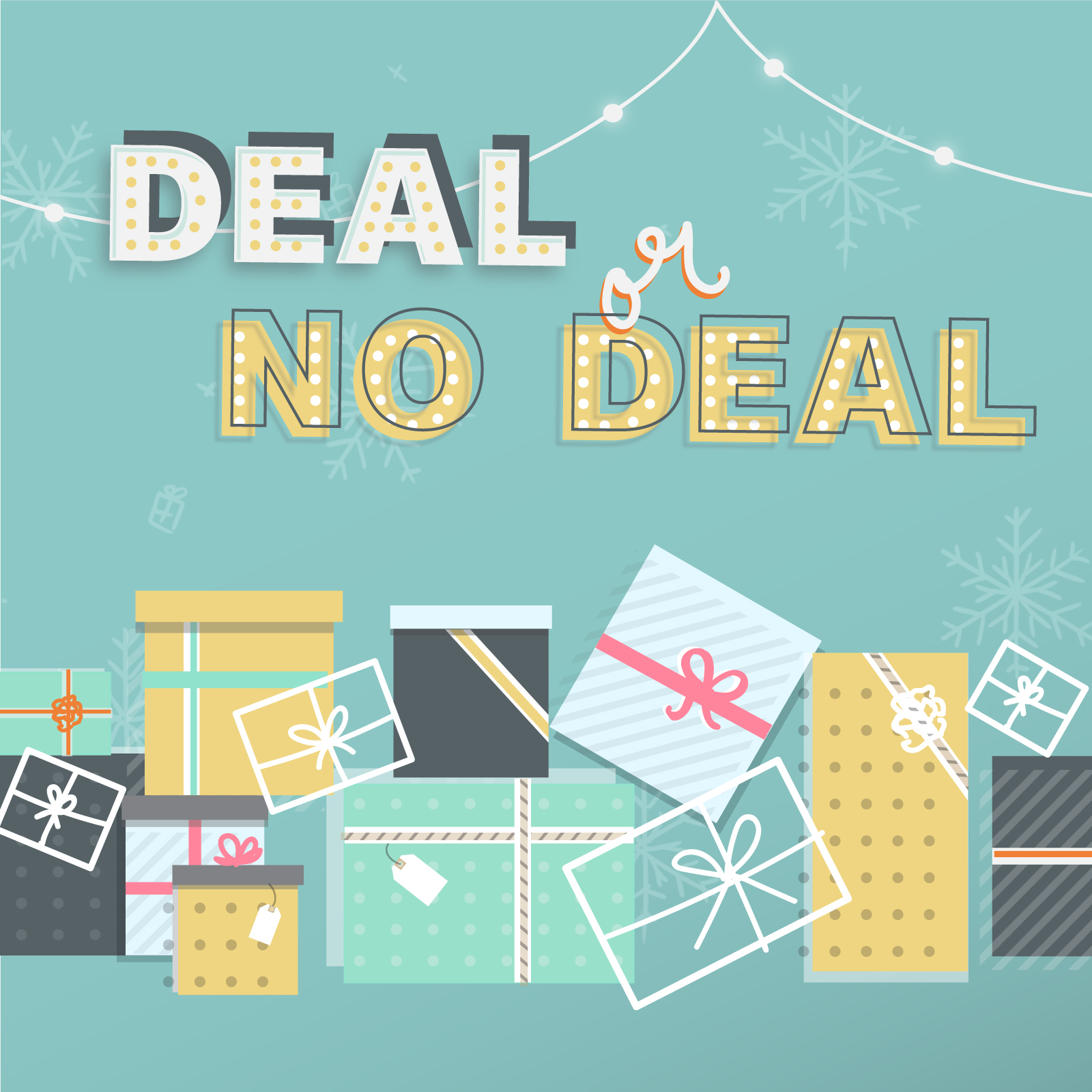 Sales Deal: Black Friday Sales: Deal Or No Deal?